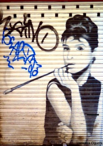 Barbara Streisand Hepburn