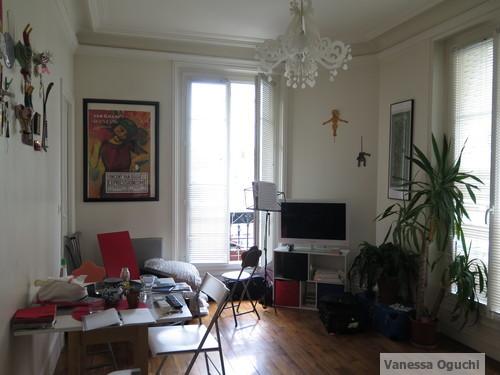 Paris Airbnb 3