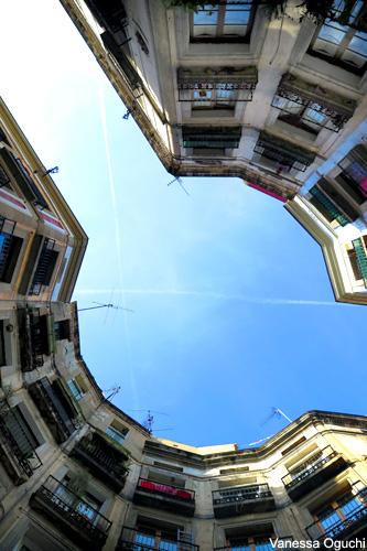 circular buildings
