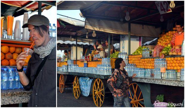 The best orange juice!