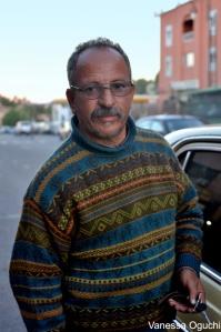 Bill Cosby sweater!