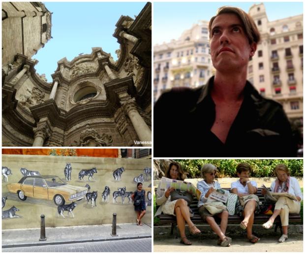 Valencia sites