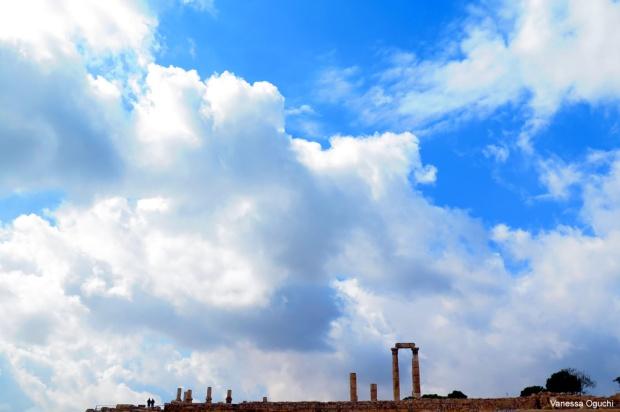Amman's Citadel