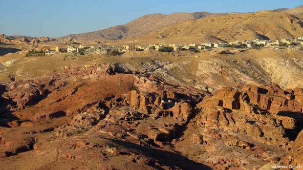 Petra village copy