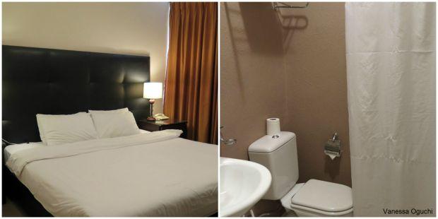 La Maison Hotel - 5-6 minute walk to Petra's entrance.