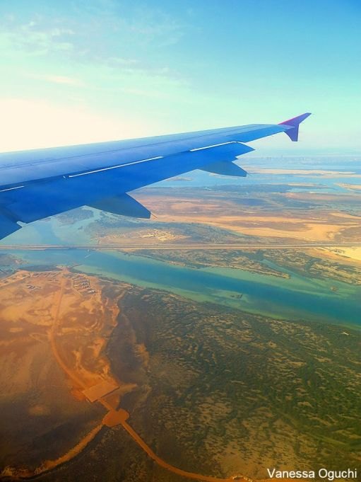 Leaving Jordan and heading for India!