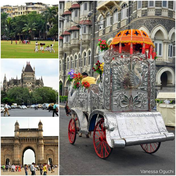 Mumbaicollage