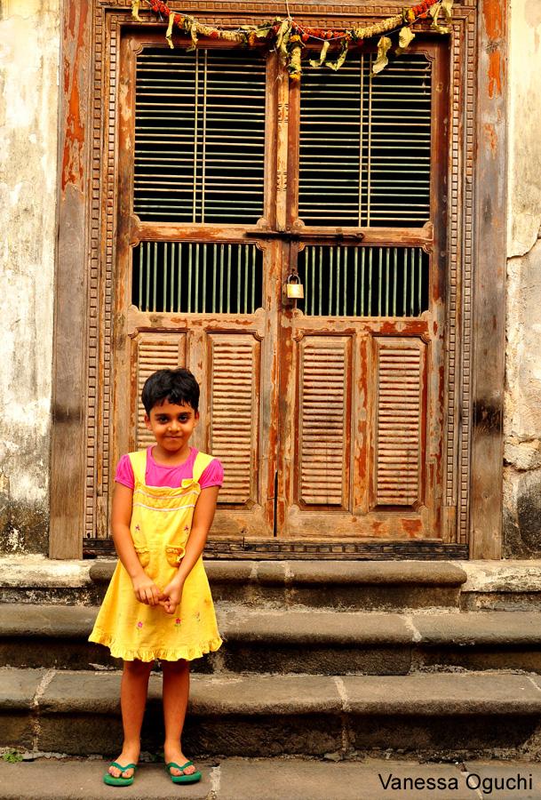 girl at ghat copy