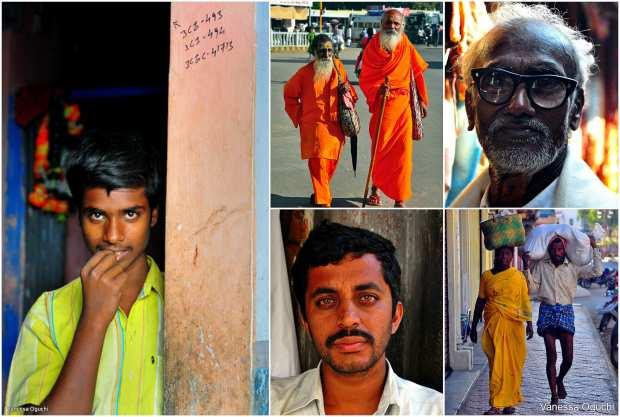People of Mysore