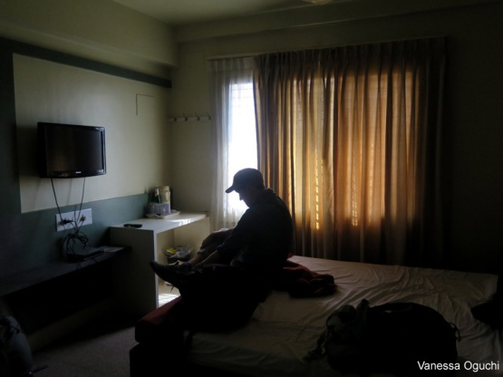 hotel residency copy