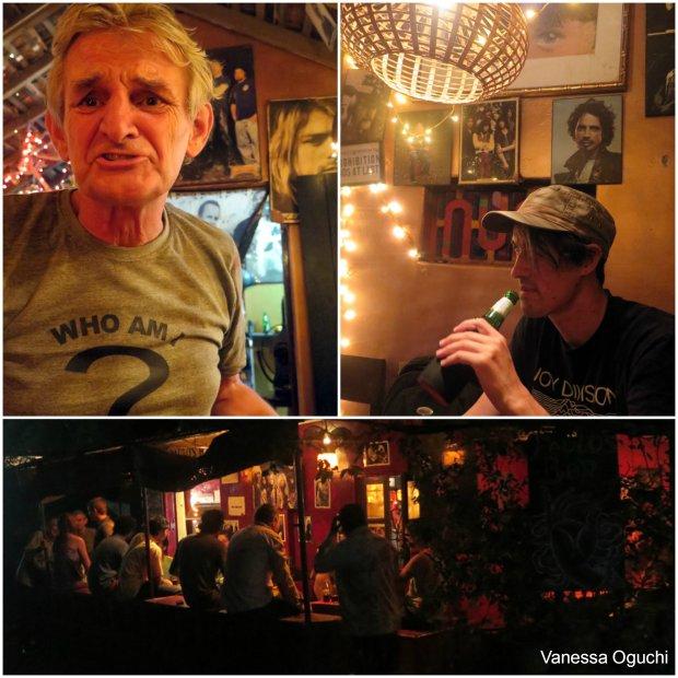 Paulo's Bar