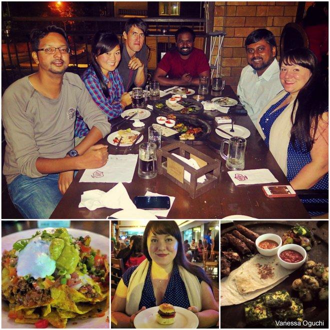 The Biere Club, Bangalore