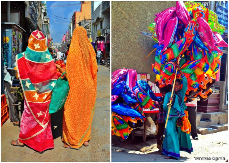 Colors of Vellore