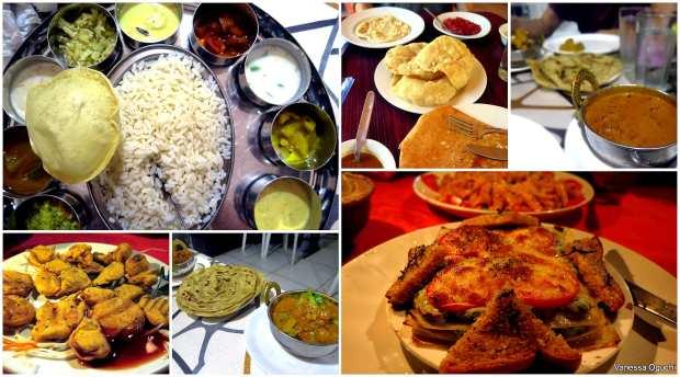 Heavenly food: