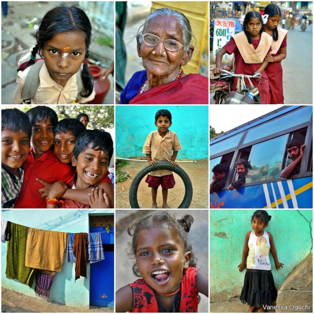 The many faces of Thiruvannamalai