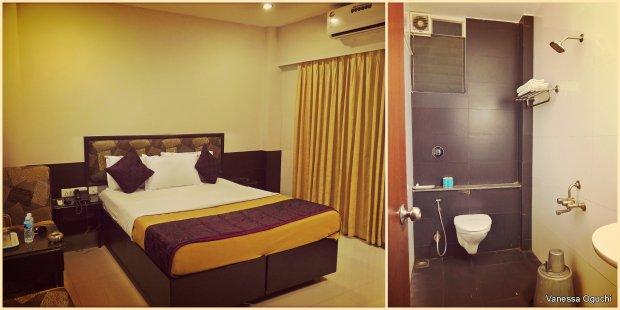 City Home Hotel
